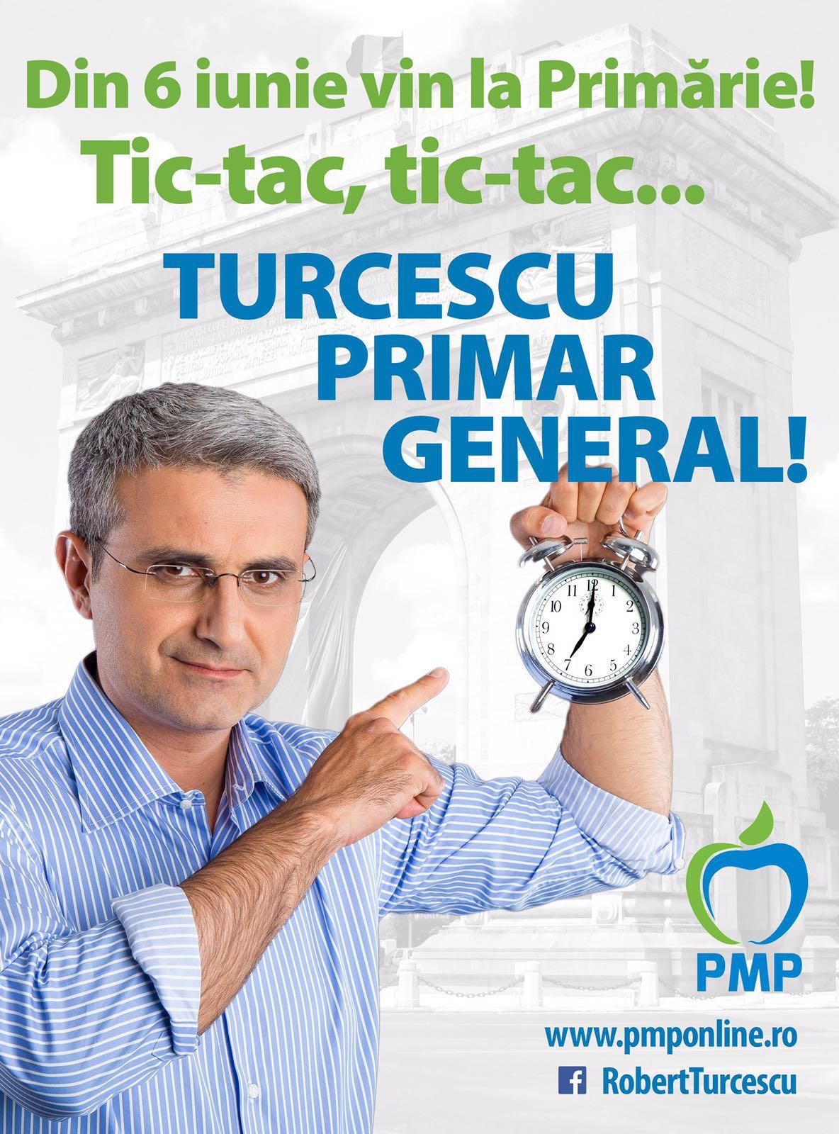 turcescu primar