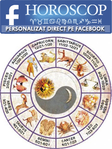 Horoscopul tau direct pe Facebook