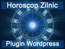 Horoscop Zilnic Wordpress Plugin